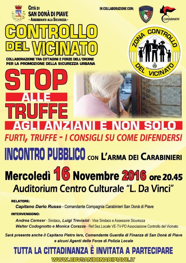 Locandina-Convegno-Truffe-CDV-San-Donà_16_Novembre_2016